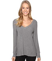 Midnight by Carole Hochman - Lounge Cut Away Top
