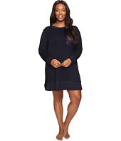 Midnight by Carole Hochman - Plus Size Packaged Key Item Sleepshirt