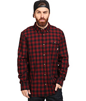 Vans - Eckleson Long Sleeve Flannel