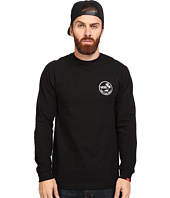 Vans - Surf Palm Long Sleeve