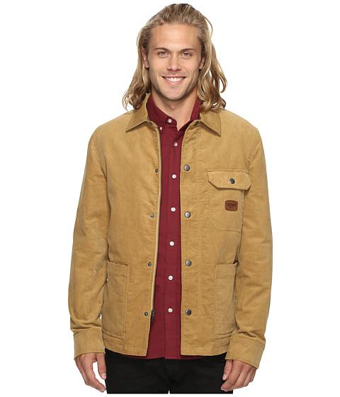 Volcom Superior Jacket - Burnt Khaki
