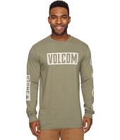 Volcom - Knock Long Sleeve Tee