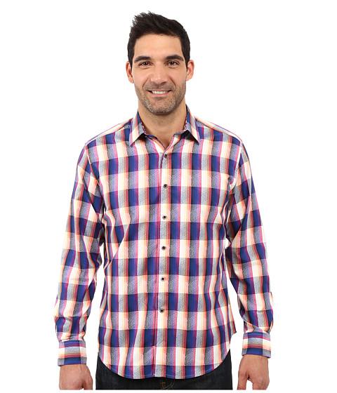 Robert Graham The Jagger Long Sleeve Shirt