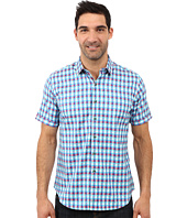 Robert Graham - Randsburg Short Sleeve Woven Shirt