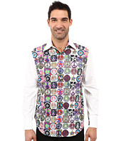 Robert Graham - Ringo Limited Edition Long Sleeve Woven Shirt