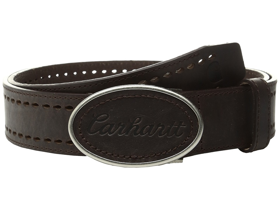 Carhartt Signature Reversible Belt (Brown) Women