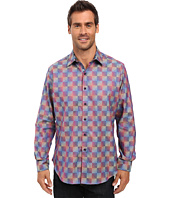Robert Graham - Salt Pan Long Sleeve Woven Shirt