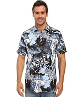 Robert Graham - Moapa Valley Short Sleeve Woven Shirt