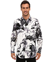 Robert Graham - Black Desert Limited Edition Long Sleeve Woven Shirt