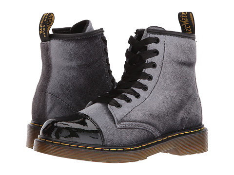 Dr. Martens Kid's Collection Pooch (Little Kid/Big Kid)
