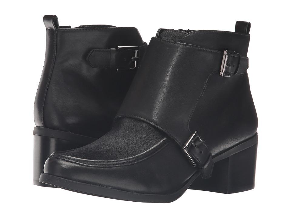 Anne Klein Jeffrey (Black Multi Leather) Women