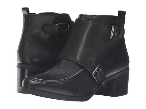 Anne Klein Jeffrey - Black Multi Leather