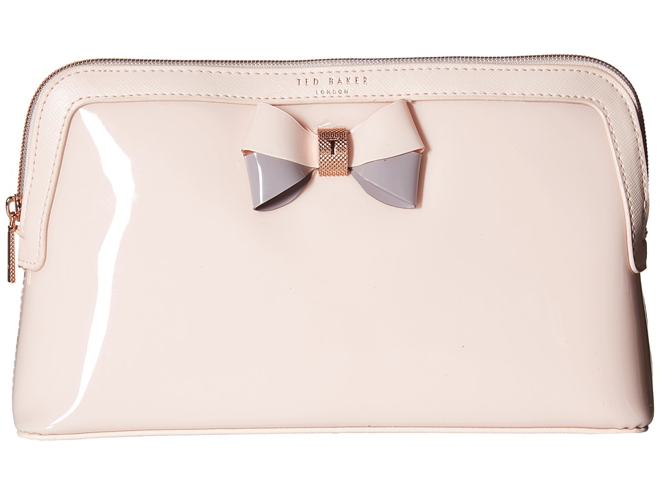 Ted Baker - Madlynn (Pale Pink) Handbags