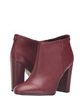 6PM:Sam Edelman女士真皮粗跟短靴 原价$159.95 现价$64.99