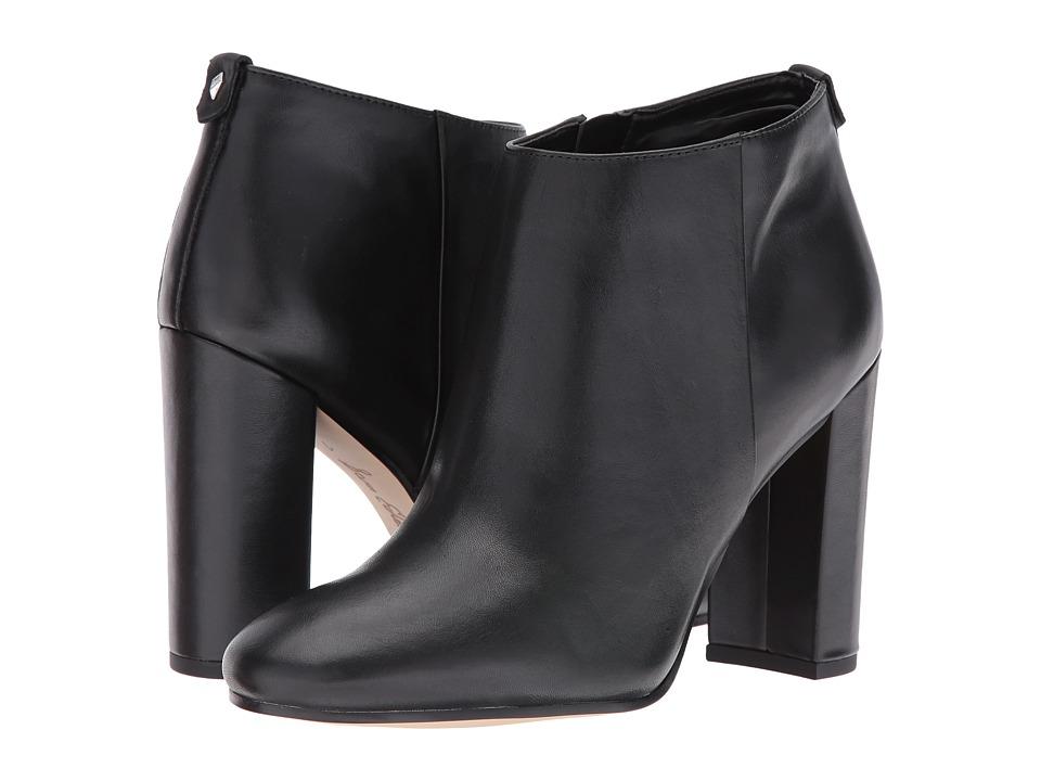 Sam Edelman - Cambell (Black Modena Calf Leather) Women