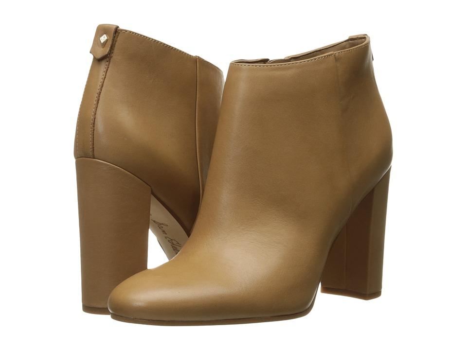 Sam Edelman - Cambell (Golden Carmel Modena Calf Leather) Women