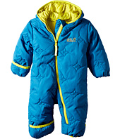 Jack Wolfskin Kids - Ice Crystal Overall (Infant)