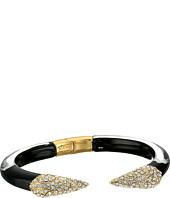 Alexis Bittar - Encrusted Pyramid Brake Hinge Bracelet