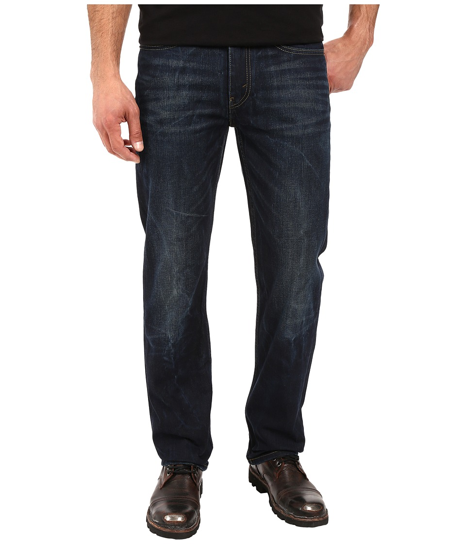 Levis(r) Mens - 514tm Straight (Under the Fence) Mens Jeans