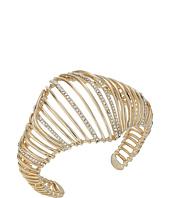 Alexis Bittar - Orbital Cuff w/ Crystal Accents Bracelet