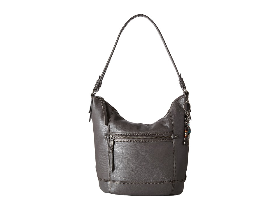 The Sak - Sequoia Hobo (Slate) Hobo Handbags