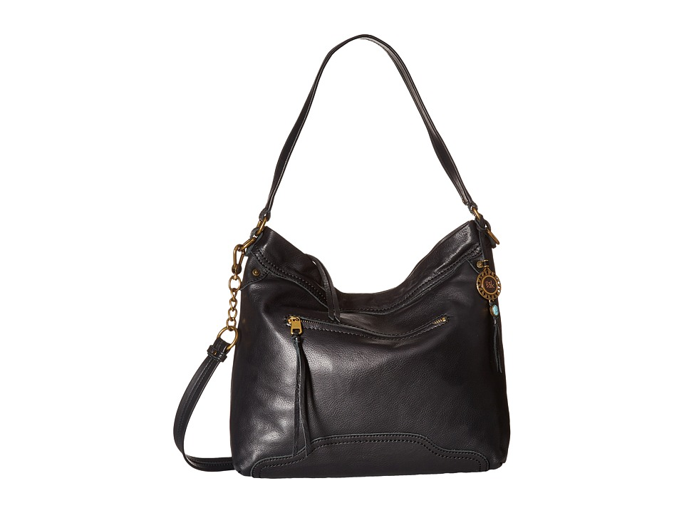The Sak - Tahoe Hobo (Black) Hobo Handbags