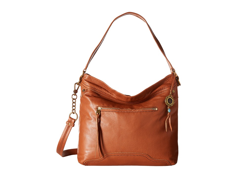 The Sak - Tahoe Hobo (Cognac) Hobo Handbags