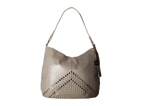 The Sak Indio Hobo - Slate Studs