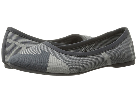 SKECHERS Cleo Wham - Charcoal/Grey