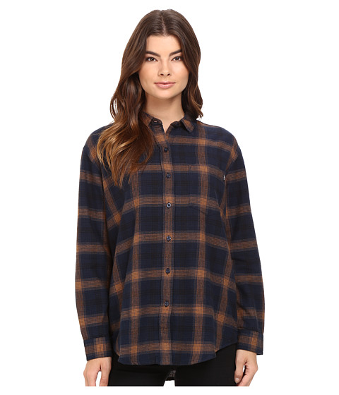 Obey Montague Button Down