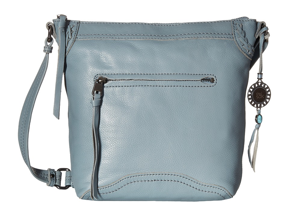 The Sak - Tahoe Crossbody (Blue Mist) Cross Body Handbags
