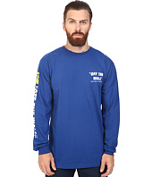 Vans - 50th Reissue Long Sleeve Tee