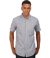 Obey - Holden Woven Short Sleeve