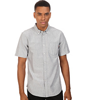 Obey - Dissent Trait Woven Short Sleeve
