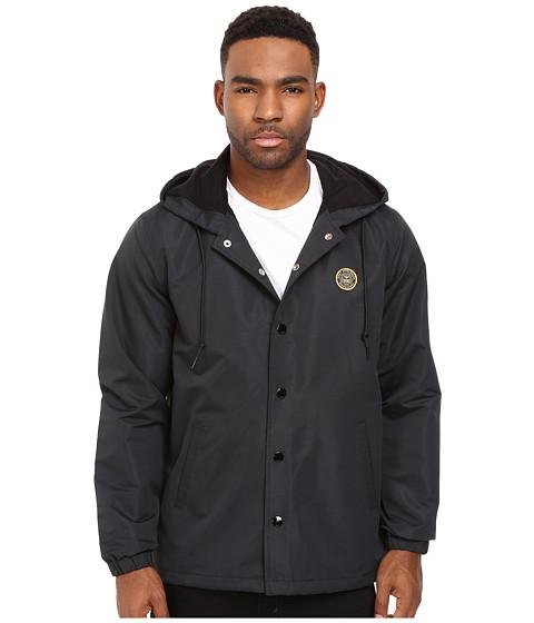 Obey Subliminal Jacket - Black