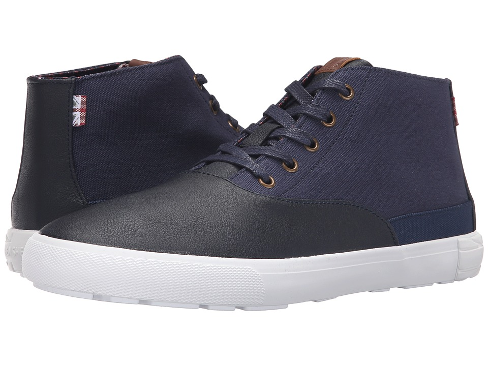 Ben Sherman - Pete (Navy) Men