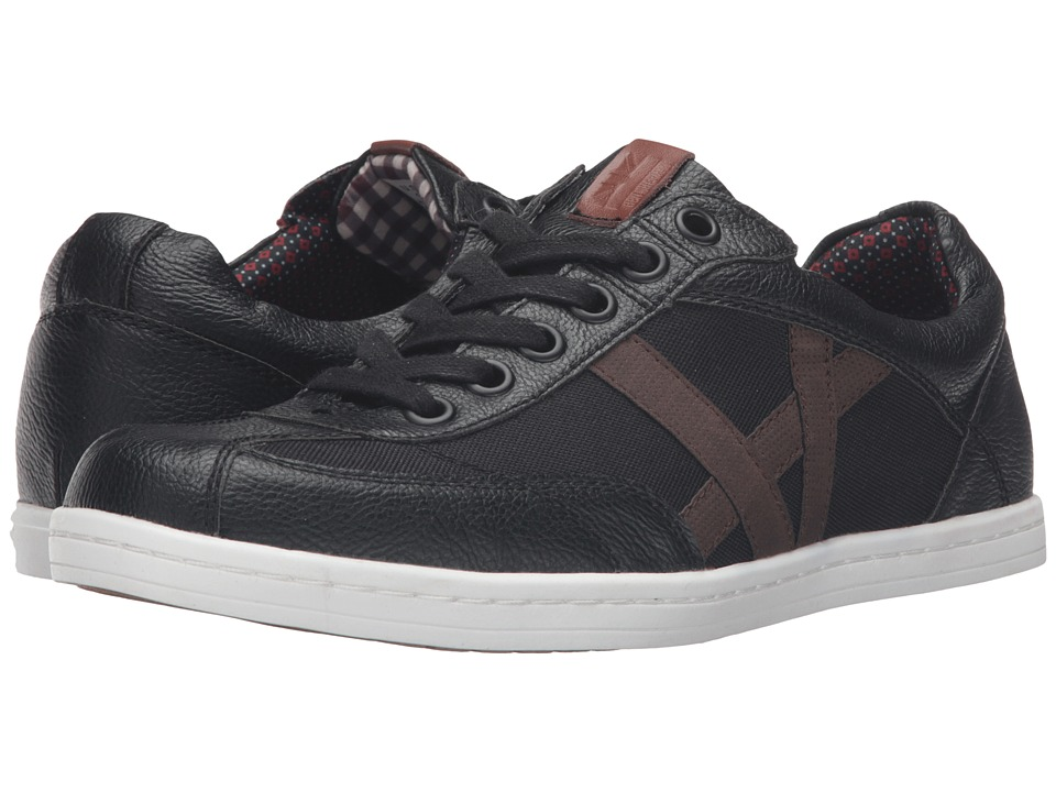 Ben Sherman Lox T Toe (Black) Men