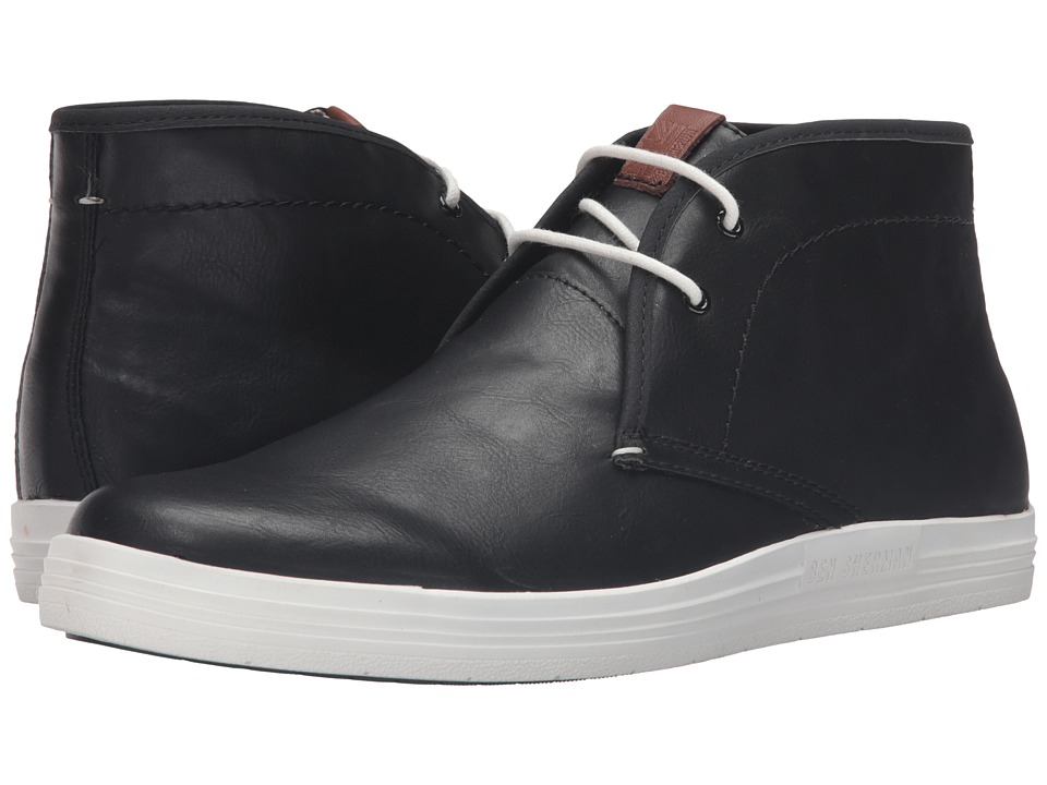 Ben Sherman Vance (Black) Men