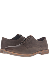 Ben Sherman - Birk Plain Toe Distressed