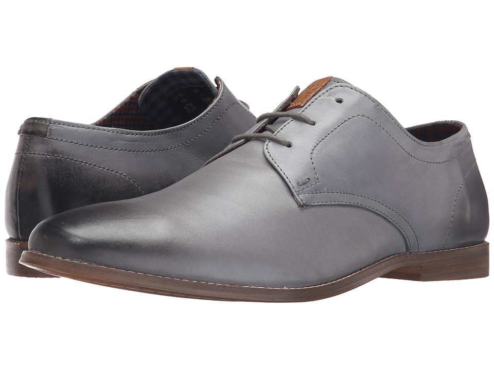 Ben Sherman Gaston Oxford (Grey) Men