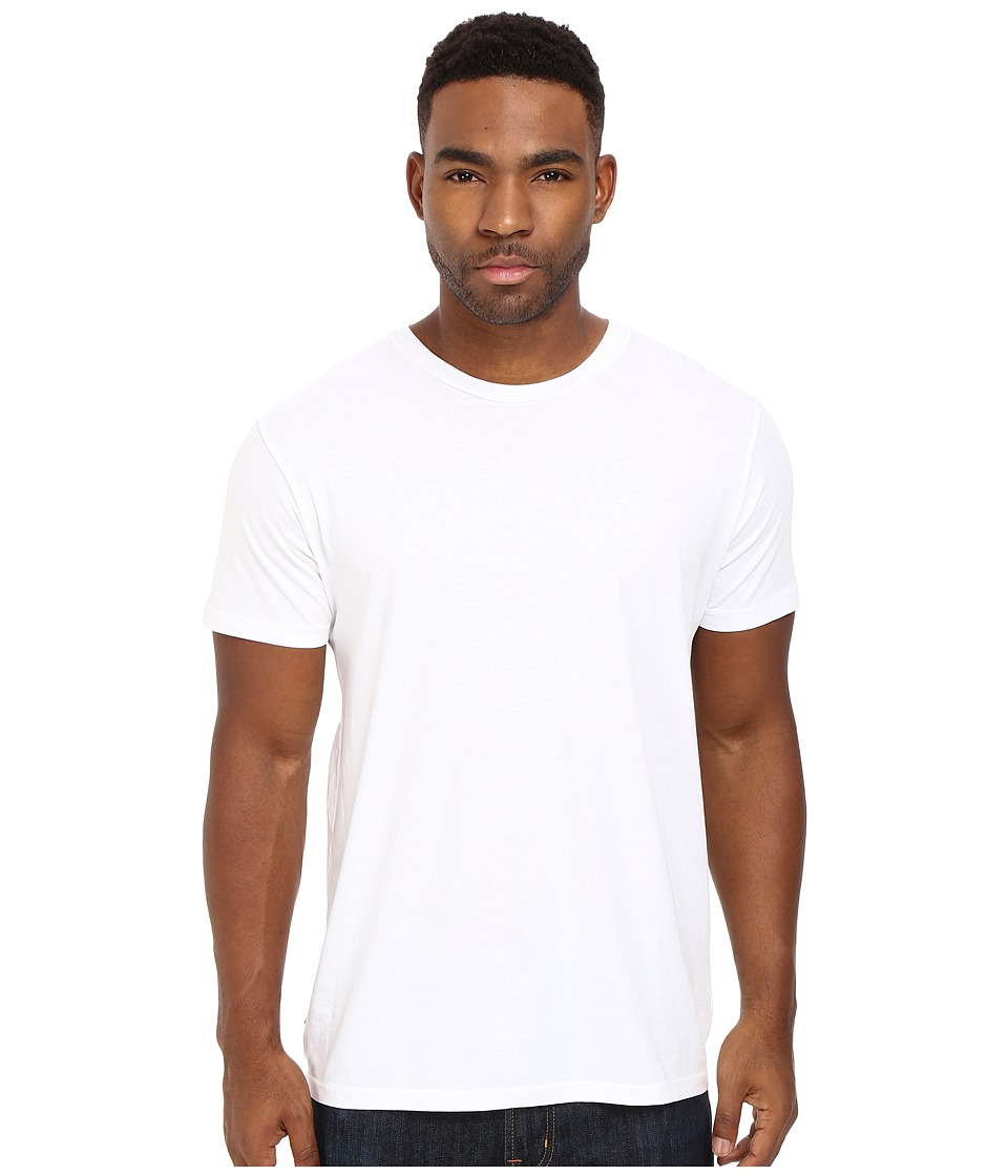 Obey - Superior Tee (White) Men