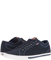 Ben Sherman - Chandler Lo - Coated Canvas