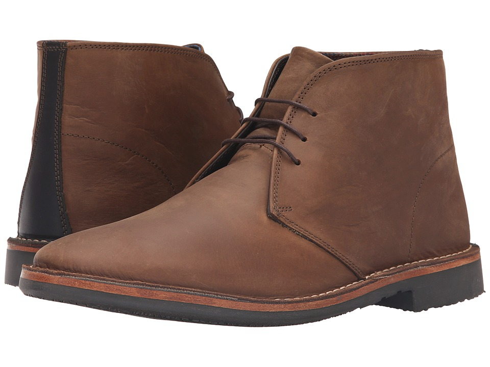 Ben Sherman Collin Chukka (Brown) Men