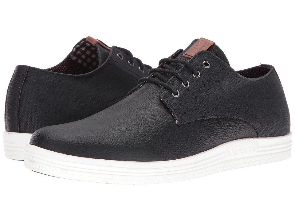 Ben Sherman Payton (Black) Men