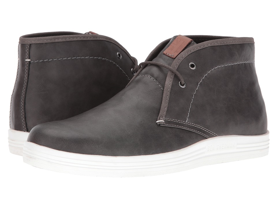 Ben Sherman Vance (Grey) Men