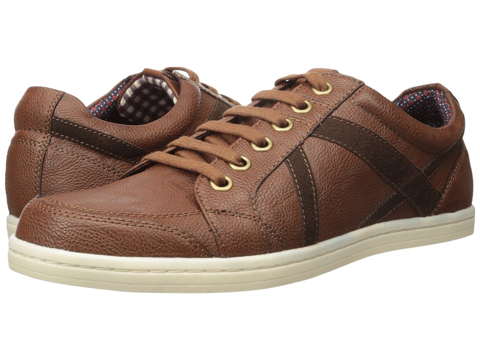 Ben Sherman Lox (Brown) Men