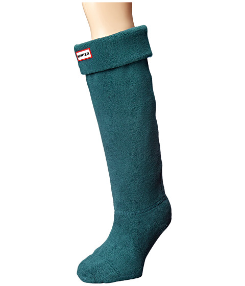 Hunter Boot Socks - Ocean