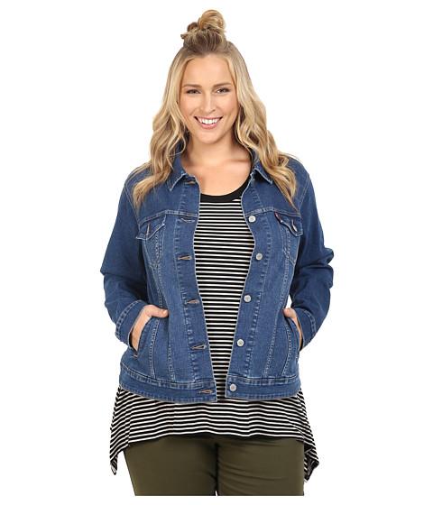 Levi's® Plus Plus Size Trucker Jacket