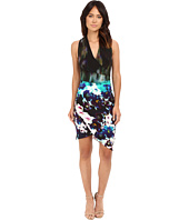 Nicole Miller - Misty Floral Stefanie Dress