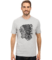 True Grit - Vintage Screen Print Chief Short Sleeve Tee